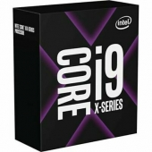 Intel Tray Core i9 Procesor i9-10940X 3,30GHz 19M Cascade Lake